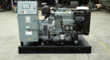 66kVA/53kw Deutz 물 냉각 디젤 엔진 발전기 세트