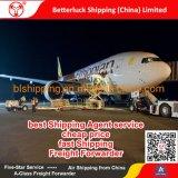 Porte à porte de l'Agent d'expédition de la Chine vers la Côte d Ivoire Abidjan Air Freight