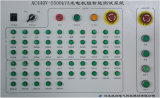 5500kVA Rl widerstrebende induktive Belastungs-Bank