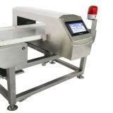 Metal detector standard impermeabile dell'alimento del trasportatore Chain