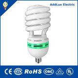 lampade di risparmio di energia di spirale di industria di 110-240V 65W 85W E26-E27-E40