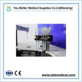Chimie clinique marquée de hématologie d'analyseur de la CE automatique des prix