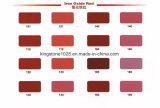 Rood 130 van het Oxyde van het ijzer voor Industrie van de Verf met Lage Prijs