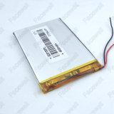 PC таблетки батарей полимера лития 3.7V 4500mAh 626190