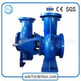 2-12 pompa centrifuga del ciclo dell'acqua di aspirazione orizzontale di conclusione di pollice