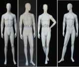 Hoher Grad-männliches Mannequin für Kleid