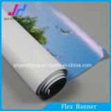Les ventes en PVC blanc chaud 280g lumière Flex rétroéclairé bannière pour les enseignes commerciales