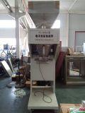 El nitrato de sodio en polvo de la máquina de ensacado
