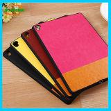 Контрастный цвет кожи заднюю крышку планшетного ПК защитный чехол для iPad PRO с автоматической функции автоматического отключения