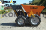 Haute qualité de l'alimentation Mini Dumper Barrow Kt-MD300c