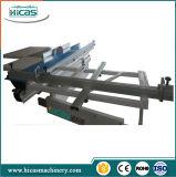 Sierra de panel deslizante de alta precisión para carpintería