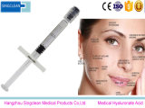 Vernetzte Ha Dermal Filler
