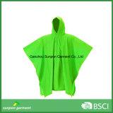 Дождевик из ПВХ покрытие Rainwear Poncho