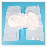 Couches-culottes adultes de qualité superbe avec l'indicateur d'humidité