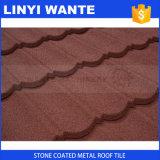 Декоративный камень строительных материалов для крыши облигаций с покрытием Вилла