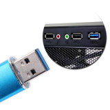 256 GB Unidade Flash USB 3.0 Memory Stick Chip MLC