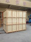 precio de fábrica de producción de pan 64 bandejas Rack giratorio de Gas Horno