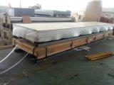 El panel incombustible de la decoración del material de construcción del panel compuesto de aluminio de PVDF