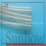 Sunbow 4mm Clear Fish Tank Air Pump Air Line Tube d'aquarium Tuyau en PVC