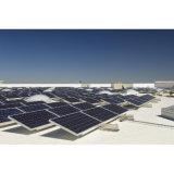 Luce solare nel sistema domestico solare di potere con il certificato di TUV per uso domestico