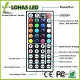 Indicatore luminoso di striscia flessibile del LED SMD 5050 decorazione dell'interno della barra dell'automobile della cucina della casa del partito di festa di natale di 2835 DIY