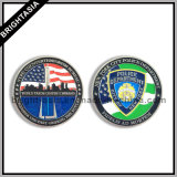 Médaille de qualité pour le logo de les deux côtés (BYH-101185)