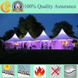 Cadre chaud de vente en alliage d'aluminium Structure du marché Parapluie pagode Tente pour Concert