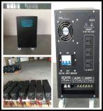 2016 de Zuivere Golf van de Sinus van de Omschakelaar UPS van het Huis van het Net met AC Lader en de Last 1kw-30kw van de Generator (output 110V 220V 50Hz)