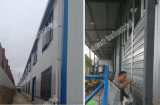 Установленный окном отработанный вентилятор пакгауза отработанного вентилятора охлаждая (1380mm)