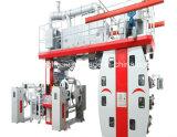Тип печатная машина Ci высокой точности Flexo салфетки трактира для крена