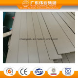 100 Series Wooden Grain Aluminum Sliding Window