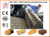 Kh250食糧工場のための小さいビスケット機械
