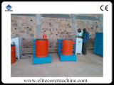 Maquinaria de formação de espuma manual de Elitecore para a espuma de poliuretano da esponja