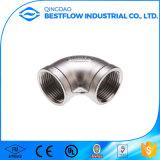 304 tornillo de acero inoxidable accesorios de tubería
