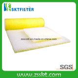 De Filter van de Vloer van Glassfiber voor de Cabine van de Verf