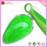 Grünes Masterbatch für ABS Plastik