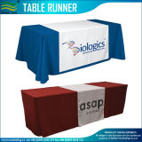 Impressão digital 300d Oxford Table Cloth Covers (NF18F05009)