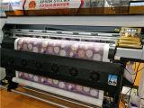 폴리에스테 인쇄를 위한 Fd1900 분산 승화 인쇄 기계
