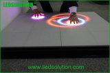 P6.25 танцевальная площадка высокого разрешения взаимодействующая СИД