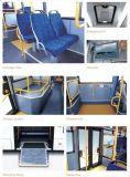 Nieuwe Zuivere Elektrisch van de Energie de Bus