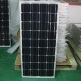 Comitato solare monocristallino 100wp del primo grado