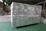150 mm de paneles sándwich de nido de abeja de aluminio grueso