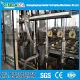 L'eau pure de baril machine recouvrante remplissante de lavage de 5 gallons