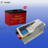 力の記憶の高温太陽ゲル電池12V250ah