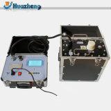 Tester di CA Hipot di Vlf del cavo di Hzdp del certificato del Ce del fornitore della Cina