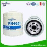 Auto Partes Filtro de aceite giratorio pH4651