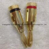 4cm de Stop van de Banaan voor Spreker/Microfoon