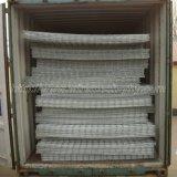 Comitati saldati acciaio della rete metallica di armatura in cemento armato per costruzione