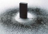 Matériau en poudre magnétique au néodyme avec High Hci
