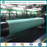 Бумажная мельница 24-ячеистая формовочная ткань